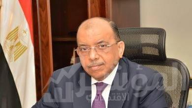 صورة وزير التنمية المحلية يناشد المواطنين بالإسراع فى تقديم طلبات التصالح على مخالفات البناء