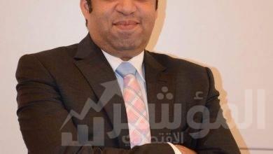 """صورة تامر محمود نائبا لرئيس مجلس إدارة """"خدماتى"""" للتطوير الإستراتيجى والإستثمار"""