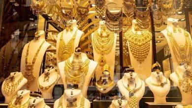 صورة أرتفاع أسعار الذهب فى مصر 38 جنيها أسبوع