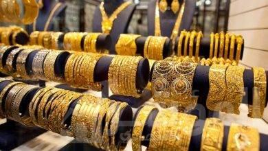 صورة أرتفاع كبير فى أسعار الذهب و21 يسجل أعلى مستوى تاريخى فى السوق المصرى