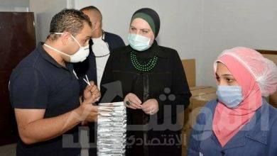"""صورة """"ثري ماس"""" أول مصنع لصناعة مستلزمات الأطفال في مصر"""
