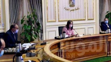 """صورة رئيس الوزراء يُتابع مشروع """"تكامل البنية المعلوماتية المكانية لمنظومة التخطيط المصرية"""""""