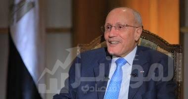 صورة مجلس الوزراء ينعي الفريق محمد العصار: مصر فقدت واحدا من أبرز الكفاءات المهنية والقامات الخُلقية