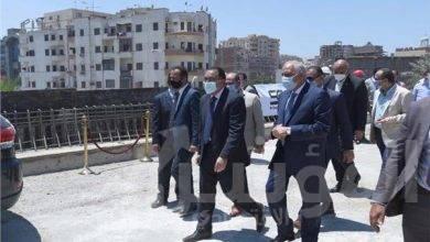 صورة رئيس الوزراء يتفقد عدداً من المحاور المرورية الجديدة بمحافظة الجيزة