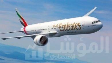 صورة الإمارات للشحن الجوي تشغل 10 آلاف رحلة خلال 3 أشهر