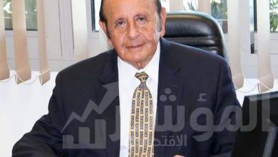 صورة رئيس جامعة النيل يعرض رؤية العالم الجديد والمستقبلي ( X.0 ) ما بعد COVID-19