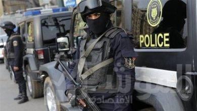 صورة وزارة الداخلية تواصل جهودها في تتبع وملاحقة العناصر الإرهابية المتورطة في تنفيذ بعض العمليات الإرهابية
