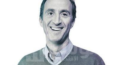صورة أوراسكوم للتنمية تعين عمر الحمامصي بصفته الرئيس التنفيذي الجديد للشركة
