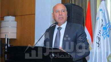 صورة وزير النقل يعلن دخول 38 قطارا جديدا مطورا الخدمة بدءا من غد الخميس