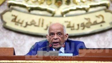 صورة اللواء  محمد خلف الله وزيرا للدولة للإنتاج الحربى