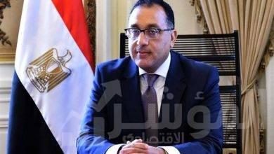 صورة رئيس الوزراء يهنئ الرئيس السيسي بعيد الأضحى المبارك