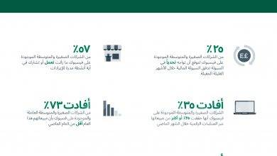 صورة فيسبوك والبنك الدولي ومنظمة التعاون الاقتصادي والتنمية يصدرون تقرير الوضع العالمي لقطاع الشركات والأعمال التجارية الصغيرة والمتوسطة