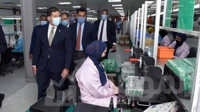 """صورة هيئة الاستثمار توافق على 30 مشروعا جديدا ل """"سي بي سي مصر"""" للتطوير الصناعي"""