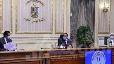 """صورة """"رئيس الوزراء"""" يُناقش آليات تطوير صناعة الدواء في مصر"""