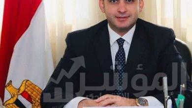 """صورة وزير التعليم العالي يصدر قرارا بتكليف """"حسام عبد الغفار"""" بمنصب المتحدث الإعلامي للوزارة"""