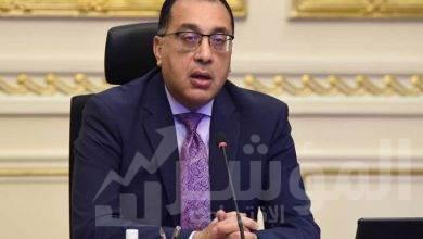 صورة رئيس الوزراء يهنئ شيخ الأزهر بعيد الأضحى المبارك