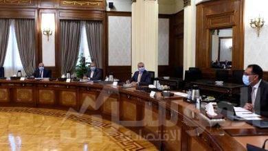 """صورة """"مدبولى"""" يتابع موقف أعمال تنفيذ وتشطيبات مقار البنوك في العاصمة الإدارية الجديدة"""