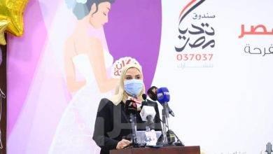 صورة القباج: مبادرة دكان الفرحة تتضمن بداية سعيدة للفتيات الأولى بالرعاية
