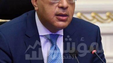صورة مدبولى:رغم التحديات الضخمة كل المؤشرات تؤكد أن الاقتصاد المصري في تحسن