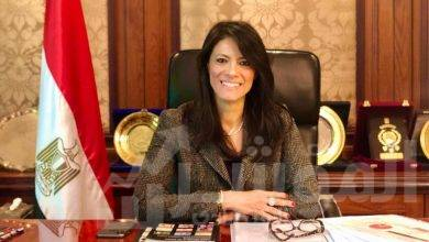 صورة رانيا المشاط: اتفاقية شراكة مع العمل الدولية لتنمية سلاسل القيمة في قطاع الألبان