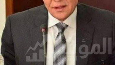 صورة محافظة الجيزة تزيل اقدم عقار متعدي علي خط التنظيم