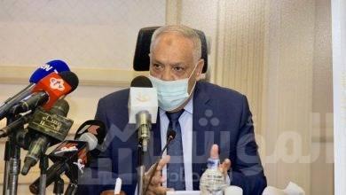 صورة التراس يختار احدي شركات صندوق تحيا مصر للترويجلمنتجات العربية للتصنيع محليا وافريقيا وعالميا