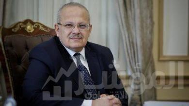 """صورة الخشت: جامعة القاهرة تتصدر الجامعات المصرية في التصنيف الإسباني """"ويبومتركس"""" يوليو ٢٠٢٠"""
