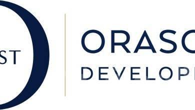 صورة اتفاقيه التعاون بين أوراسكوم للتنمية ومدارس NIS لإنشاء مدرستين دوليتين  بمدينة O West
