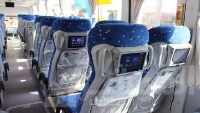 صورة وزير قطاع الأعمال العام يتابع أوضاع شركات نقل الركاب التابعة وخطة التطوير