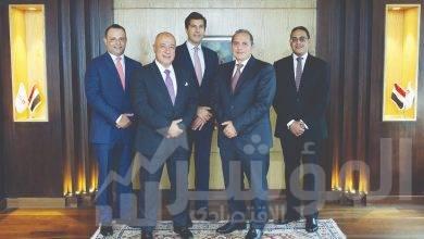 صورة البنك الأهلي المصري يحصل على المركز الأول على مستوى قارة افريقيا كوكيل للتمويل ومرتب رئيسي للقروض المشتركة خلال النصف الأول من عام 2020