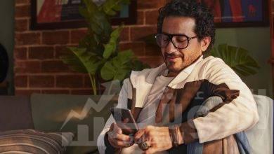 صورة سامسونج للإلكترونيات الشرق الأوسط وشمال أفريقيا تختار النجم أحمد حلمي كسفير جديد لعلامتها التجارية