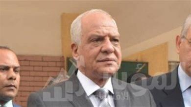 صورة احمد راشد: غلق جزئي لشارع الاهرام بتقاطعه مع ثلاث شوارع