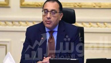 """صورة """"مدبولى"""" يؤكد دعم الحكومة ومساندتها لقواتنا المسلحة في مواجهة الأعمال الإرهابية"""