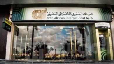 صورة البنك العربي الأفريقى الدولى يدير اكبر عملية توريق
