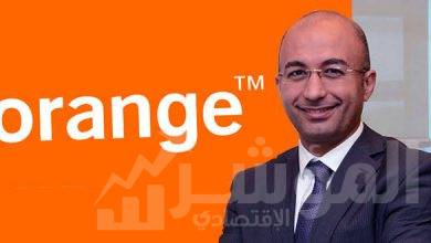 """صورة اورنچمصرتتبرع لصندوق """"تحيا مصر"""" لتوفير الأقنعة الطبية اللازمة لحماية الأطباء وفرق الرعاية الصحية"""