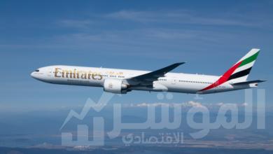 صورة طيران الإمارات تعلن عن رحلات إجلاء إلى الهند