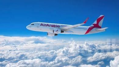 """صورة """"العربية للطيران أبوظبي"""" تدشّنعملياتها التشغيلية برحلات إلى مصر"""