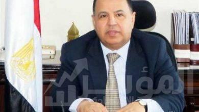 صورة وزير المالية: صندوق لضمان وتحفيز الاستهلاك لدفع عجلة الاقتصاد المصري برأسمال 2 مليار جنيه