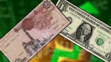 صورة الدولار يتراجع والجنيه ضمن العملات الأفضل أداءً في 2020