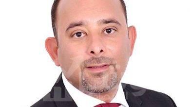 صورة فاين الصحية القابضة تعين أحمد الفخراني رئيساً تجارياً لمصر