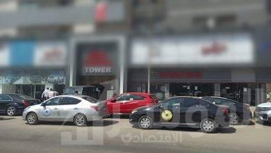صورة أحالة 10 معارض سيارات للنيابة العامة لعدم اعلانها عن اسعار أو بيانات السيارات المعروضة