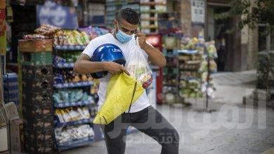 """صورة أوبر تطلق """"أوبر كونكت"""" أحدث خدماتها لتوصيل الطلبات في مصر"""