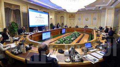 """صورة رئيس الوزراء يترأس اجتماع اللجنة العليا لإدارة أزمة فيروس """"كورونا"""""""