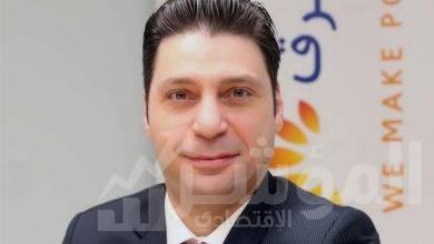 صورة فراس الجرماني نائبًا جديدا للرئيس التنفيذي فى المشرق