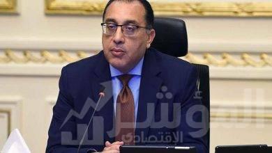 """صورة رئيس الوزراء يتابع الموقف التنفيذي لمشروعات شركة """"تنمية الريف المصري الجديد"""""""