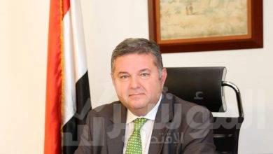 صورة وزارة قطاع الأعمال العام: فكرة بيع نادي غزل المحلة غير مطروحة