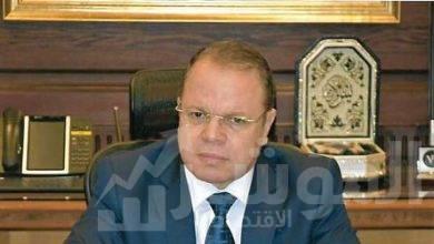 """صورة """"النيابة العامة"""" تأمر بحبس المتهم """"عمر حافظ"""" احتياطيا على ذمة التحقيقات"""