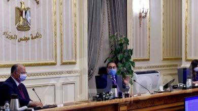 صورة رئيس الوزراء يُتابع مع محافظ القاهرة موقف المشروعات التي يجري تنفيذها بالمحافظة