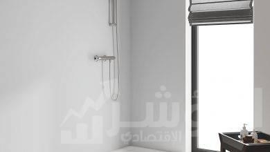 صورة أكثر من 59% من المصريين يتطلعون إلى تحقيق الرفاهية والاسترخاء في حماماتهم الخاصة