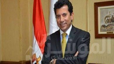 صورة وزارة الشباب والرياضة تبحث مع CIT مستقبل التحول الرقمي للرياضة المصرية